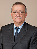 President de la Comissi de Comunicaci - Sr. Josep Maria Mart Mart